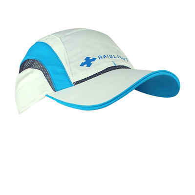 RAIDLIGHT - R-LIGHT - Casquette blanc