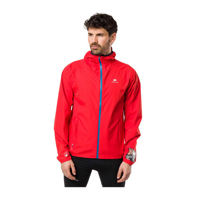 RAIDLIGHT - ACTIV MP+ - Jacket - Men's - red