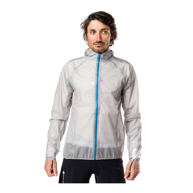 RAIDLIGHT - ULTRALIGHT MP+ - Giacca Uomo light grey