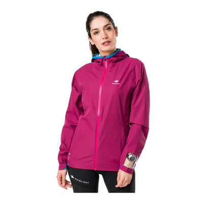 RAIDLIGHT - ACTIVE MP+ - Chaqueta mujer garnet