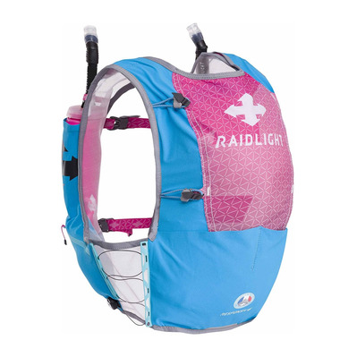 RAIDLIGHT - RESPONSIV 6L - Hydration Pack - Women's - blue/pink