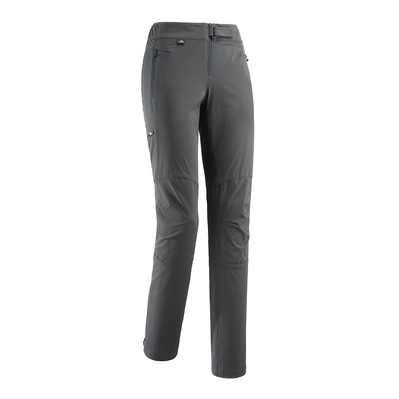 EIDER - POWER - Pants - Women's - crest black