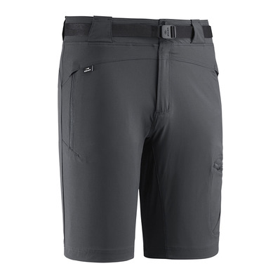 EIDER - FLEX - Bermuda Shorts - Men's - crest black