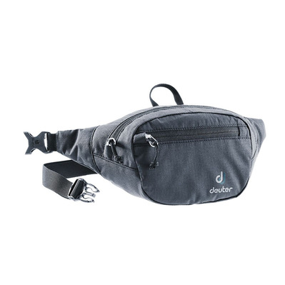 DEUTER - BELT I - Waist Pack - black