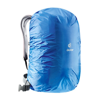 DEUTER - COVER 20-32L - Rain Cover - light blue