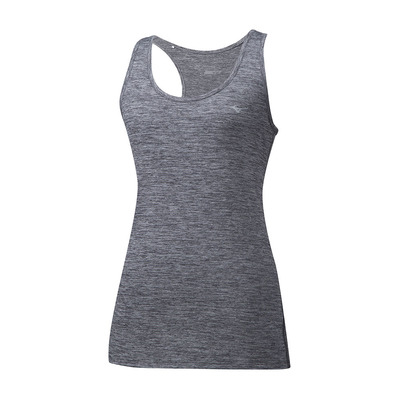 MIZUNO - IMPULSE CORE - Tank Top - Women's - magnet
