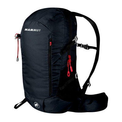 MAMMUT - Mochila 15L LITHIUM SPEED black