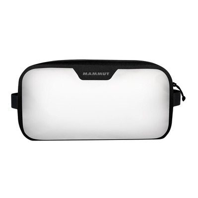 MAMMUT - SMART CASE LIGHT - Bandolera black