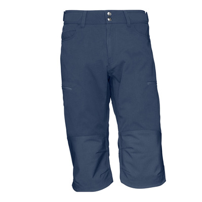 NORRONA - Cropped Pants - Men's - SVALBARD HEAVY DUTY denimite