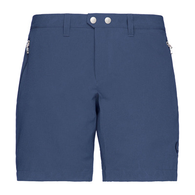 NORRONA - BITIHORN FLEX1 - Short Femme indigo night
