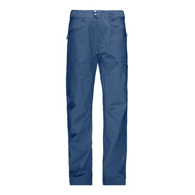 NORRONA - Pants - Men's - FALKETIND FLEX™1 indigo night/monument