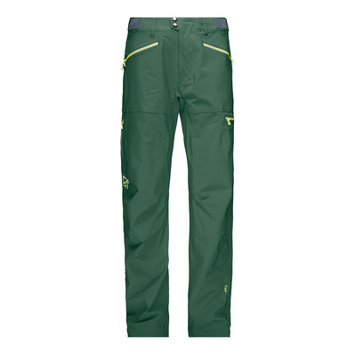 NORRONA - FALKETIND FLEX1 - Pantalon Homme jungle green