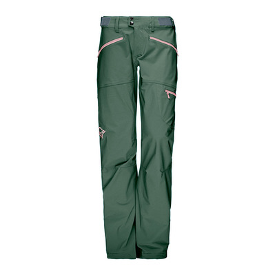 NORRONA - Pants - Women's - FALKETIND FLEX™1 jungle green