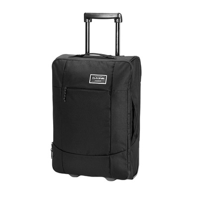 DAKINE - CARRY ON EQ 40L - Bolsa de viaje black