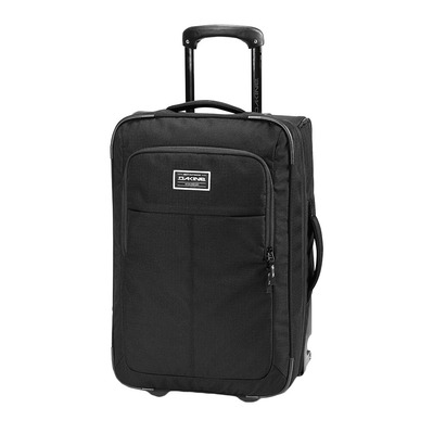 DAKINE - CARRY ON 42L - Travel Bag - black