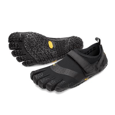 FIVE FINGERS - Vibram Five Fingers V-AQUA Femme Noir