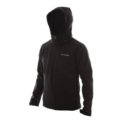 COLUMBIA - CASCADE RIDGE II - Jacket - Men's - black
