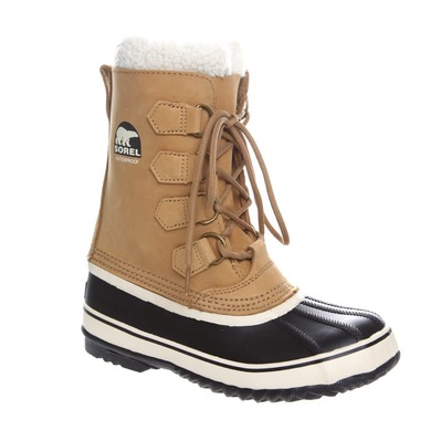 SOREL - 1964 PAC 2 - Après-Ski - Women's - buff black
