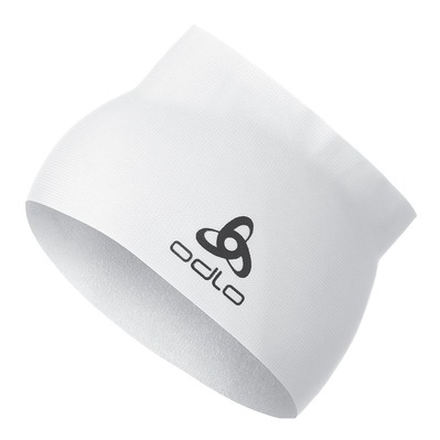 ODLO - MOVE LIGHT - Cinta deportiva white