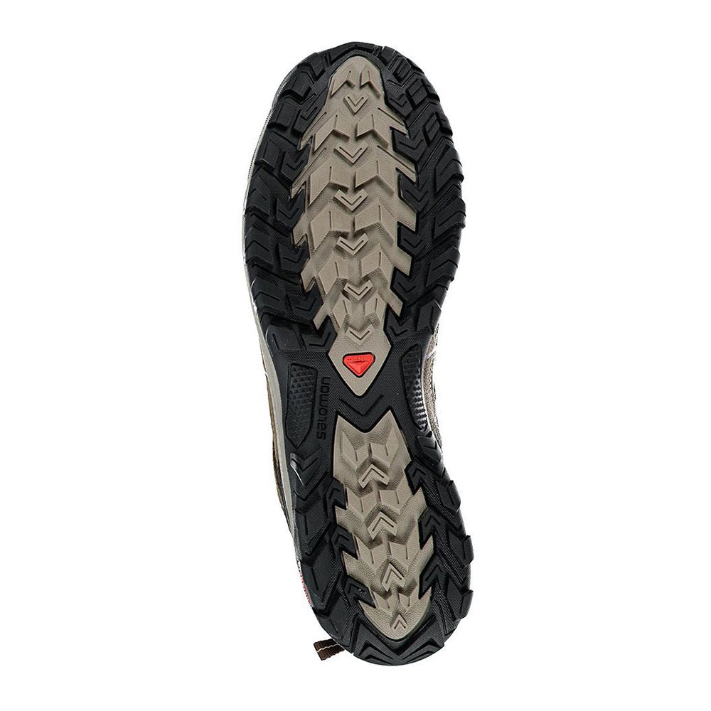 Salomon EVASION 2 AERO Chaussures randonnée Homme vintage