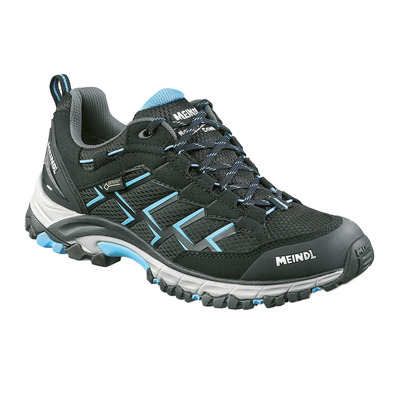MEINDL - CARIBE GTX - Hiking Shoes - Women's - black/azure