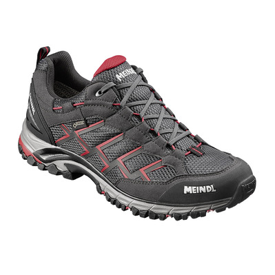 MEINDL - CARIBE GTX - Hiking Shoes - Men's - black/red