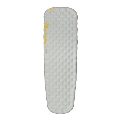SEA TO SUMMIT - ETHER LIGHT XT - Matelas gonflable gris clair