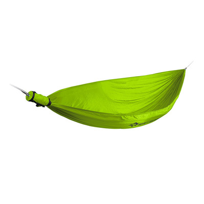 SEA TO SUMMIT -  Set Hamac Pro Single / Hammock Set Pro Single Unisexe Lime