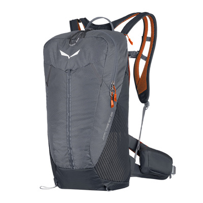 SALEWA - MTN TRAINER 25L - Backpack - grisaille/ombre blue
