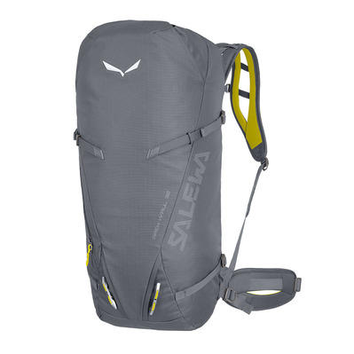 SALEWA - APEX WALL 32L - Sac à dos ombre blue