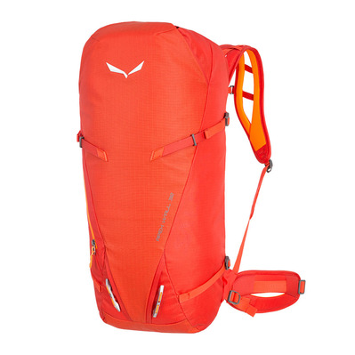 SALEWA - APEX WALL 32L - Sac à dos pumpkin