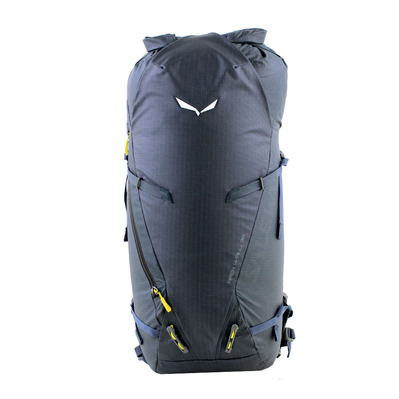 SALEWA - APEX WALL 38L - Zaino ombre blue