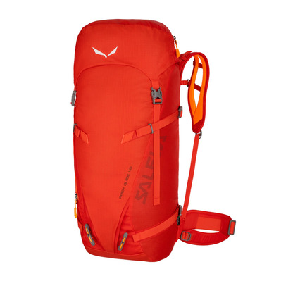 SALEWA - APEX GUIDE 45L - Backpack - pumpkin