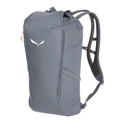 SALEWA - FIREPAD 25L - Backpacks - flintstone
