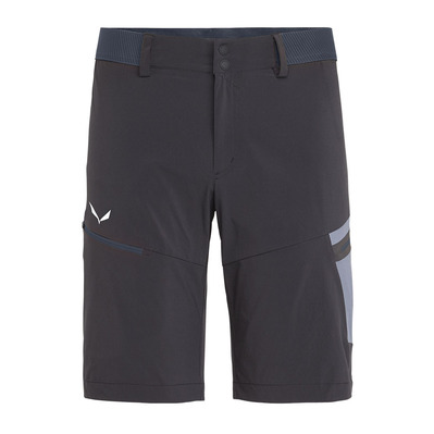 SALEWA - PEDROC CARGO 2 - Shorts - Men's - black out/3860