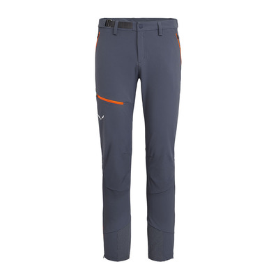 SALEWA - AGNER ORVAL - Pants - Men's - ombre blue