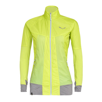 SALEWA - PEDROC HYBRID - Jacket - Women's - tendershot
