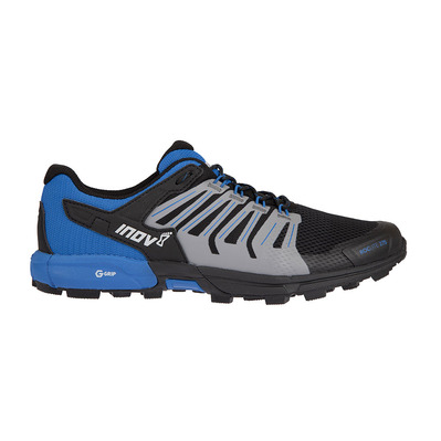 INOV 8 - ROCLITE 275 BLACK / BLUE Homme BLACK / BLUE