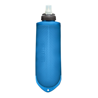 CAMELBAK - QUICK STOW - Flasque 620ml blue