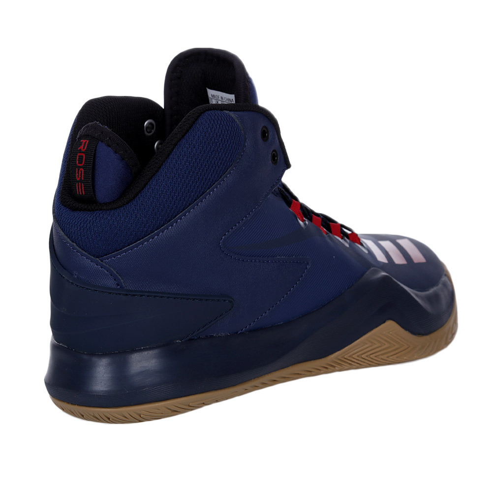 LES IMMANQUABLES Adidas D ROSE DOMINATE IV Chaussures