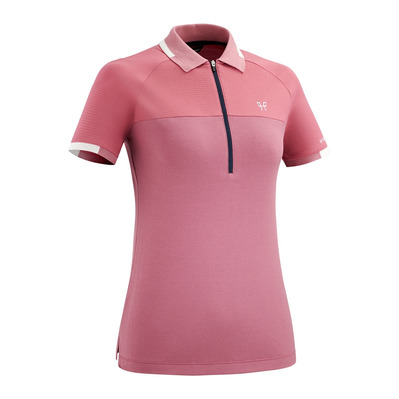 HORSE PILOT - ARIIA - Polo mujer misty pink