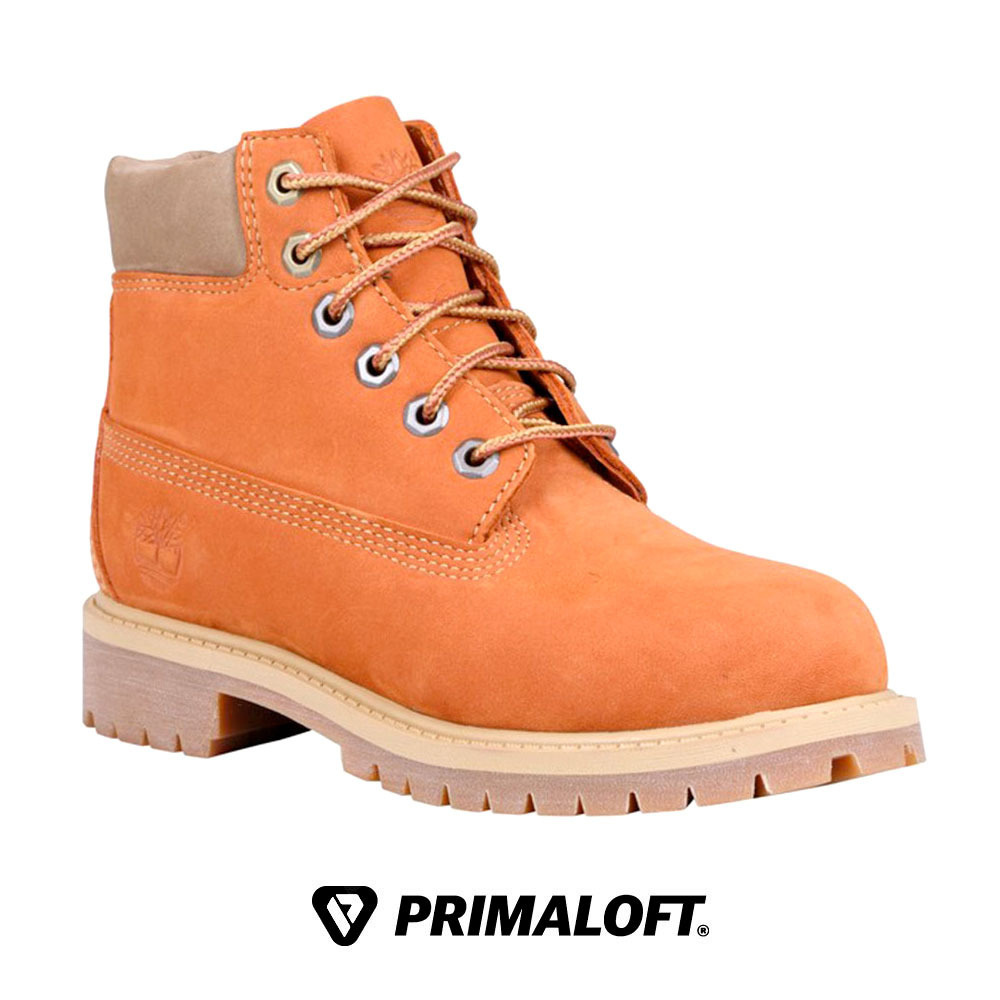 LES IMMANQUABLES Timberland 6IN PREMIUM WP Chaussures