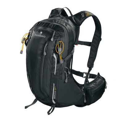 FERRINO - BACKPACK ZEPHYR 17+3 Unisexe BLACK