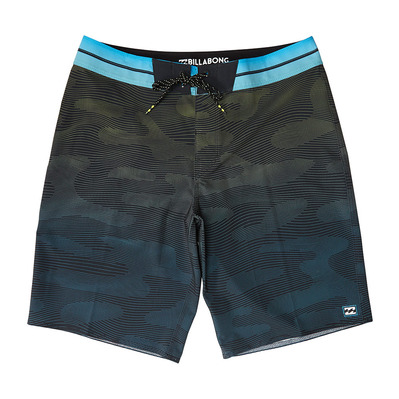 BILLABONG - Boardshorts - Men's - RESISTANCE PRO mint