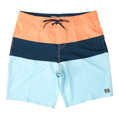 BILLABONG - TRIBONG PRO SOLID - Boardshort Homme orange
