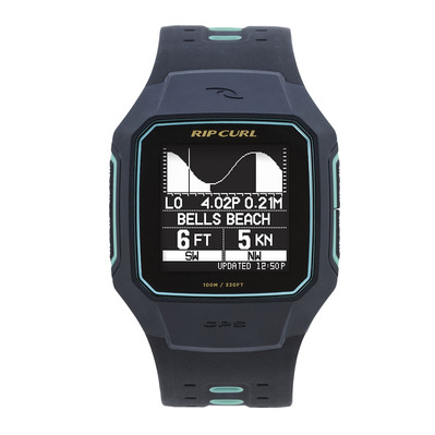 RIP CURL - Digital Watch - SEARCH GPS 2 mint