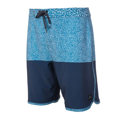 RIP CURL - MIRAGE CONNER SPIN OUT 19 - Boardshort Homme navy