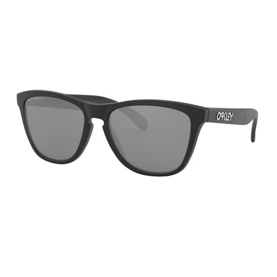 OAKLEY - FROGSKINS - Polarised Sunglasses - matt black/prizm black
