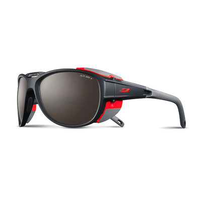 JULBO - EXPLORER 2.0 - Occhiali da sole antracite/arancione/brown