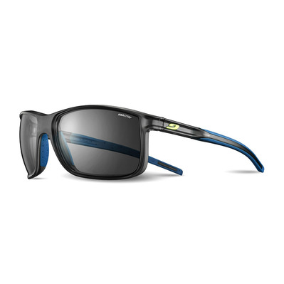 JULBO - ARISE - Photochromic sunglasses - transluscent black blue/clear